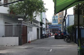 Bán nhà hai mặt tiền nội bộ 8m 118/ Bạch Đằng, Phường 24, Bình Thạnh. LH 0974078865