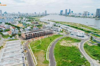 Bán nhà 2 mặt tiền đường 10m5 Phạm Huy Thông đối diện sông Hàn. Liền kề tổ hợp TM của Sungroup