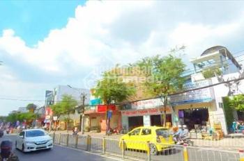 Bán nhà mặt tiền Phan Đăng Lưu, Q. Phú Nhuận 4x20m, 5 lầu HĐT 50 triệu. Giá 22,8 tỷ TL