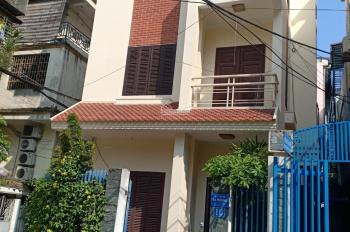 Cho thuê tầng 1,2 nhà ngõ 62 Nguyễn Chí Thanh, Đống Đa, Hà Nội. LH: 0985330337