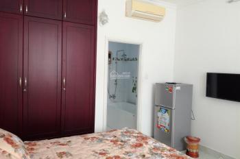 Phòng 24m2 tiêu chuẩn khách sạn, giá 5 triệu/tháng