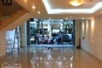 Cho thuê nhà phố Nguyễn Huy Tưởng: 170m2 x 4 tầng, 12m mặt tiền, giá 65 triệu. Lh: 0969514318