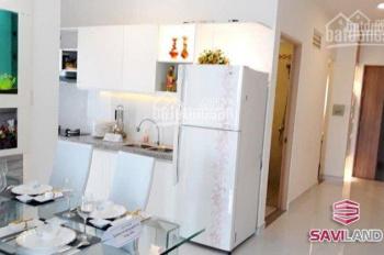 Duy nhất trong tháng 11 sở hữu căn hộ ngay ngã tư Bình Phước, view sông, chỉ từ 600 triệu