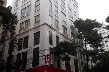 Bán nhà phố Hoàng Quốc Việt, Cầu Giấy, văn phòng, kinh doanh, lô góc, 160m2, 10 tầng, 42.5 tỷ