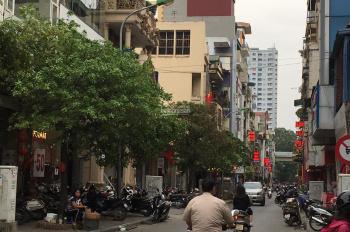 Bán nhà mặt phố- trục chính khu đô thị Văn Phú, sát ngã tư, sát chợ- kinh doanh sầm uất.