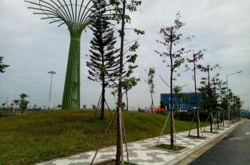 Mở bán đất nền Tân Việt Tiến vị trí đẹp nhất Tiên Du, Bắc Ninh sổ đỏ trao tay giá chỉ 17 tr/m2