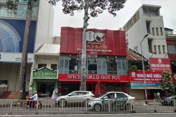 Bán nhà 136 Nguyễn Văn Hưởng, quận 2, DT 34mx36m, giá tốt 215 tỷ, 0904.29.33.63