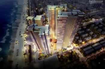 Chỉ 2.2 tỷ sở hữu ngay căn hộ condotel cao cấp 5* mặt biển Mỹ Khê. LH: 039 801 6789