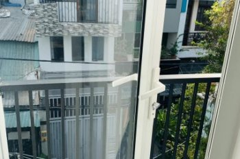 Chính chủ cho thuê phòng trọ mới xây Bình Thạnh, thuận tiện lợi ích, an ninh, LH 0937753739