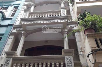 Bán nhà mặt phố Nguyễn An Ninh, Trương Định, 95m2, MT 5m, KD đỉnh, vỉa hè rộng chỉ 15 tỷ 0932666166