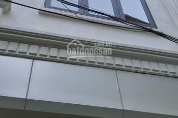 Nhà đẹp đón Tết phố Nguyễn Khoái 42m2, giá 2.45 tỷ