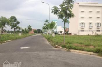 CC sang lô đất 100m2 giá 980 triệu KDC Vĩnh Phú 1 đường Vĩnh Phú 10 Thuận An Bình Dương. 0948126024
