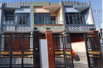 Nhà đúc 1 tấm kiên cố 110m2 hoàn công 180m.sổ hồng 2019.ngay chợ Nội Hóa, Bình An, bán 3 tỷ 6