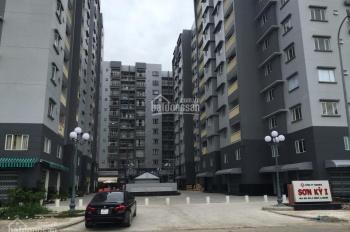 Bán căn hộ 2PN Tân Phú, Sổ Hồng Vĩnh Viễn, Ở Ngay - Giá Sốc 2 tỷ
