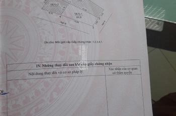 Bán đất 2 mặt thoáng 42m2 vị trí KD nhỏ tại tổ Yên Hà, Yên Viên đường 3.6m ô tô vào nhà giá 1.22 tỷ