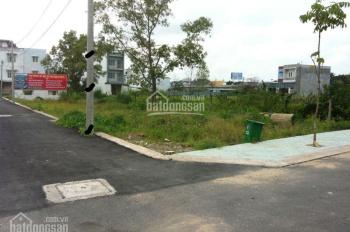 Cần bán gấp lô đất 130m2 mặt tiền đường Song Hành, huyện Hóc Môn, giá 850 triệu, sổ hồng riêng