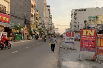 Nhà nát ngay MT đường Phạm Văn Bạch, Tân Bình bán với giá cực sốc. Liên hệ ngay: 0961000428