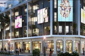 Bán shophouse dự án Pegasuite mặt tiền Tạ Quang Bửu và Bến Bình Đăng Q.8. LH: 0936883939