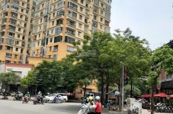 Bán gấp nhà mặt phố Vũ Phạm Hàm 150m2, 6 tầng, 40 tỷ TL