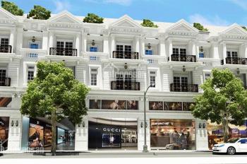 Bán shophouse dự án Pegasuite mặt tiền Tạ Quang Bửu và Bến Bình Đăng, Q.8
