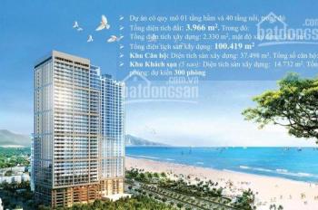 Căn hộ cao cấp Premier Sky Residences tại mặt tiền biển Sơn Trà Đà Nẳng  LH 0387269357