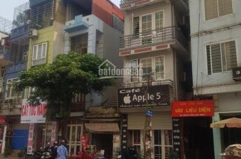 Bán đất mặt phố Nguyễn sơn, 53m2, MT 4.2m, giá 2 tỷ, kinh doanh đỉnh LH: 0967.83.83.38