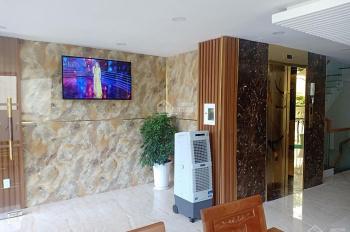 Bán khách sạn 8 tầng mặt đường 16m, DT sàn 630m2, cách biển chỉ 100m