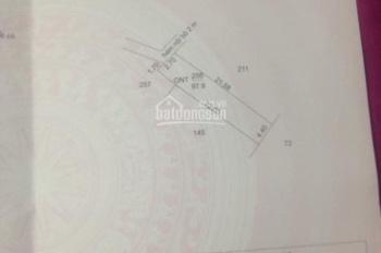 Bán đất 4,4 x 22m thổ cư 100% hẻm Phạm Văn Đồng Hòa Thành Tây Ninh Liên hệ 0945756845 Tâm