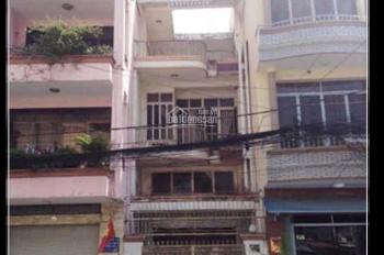 Bán nhà mặt phố Nguyễn An Ninh, Hoàng Mai, vị trí đẹp trung tâm, 2 mặt thoáng, 63m2, chỉ 10.5 tỷ