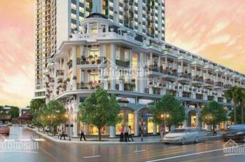 Bán shophouse dự án Pegasuite, mặt tiền Tạ Quang Bửu và Bến Bình Đăng Q. 8. LH: 0936883939