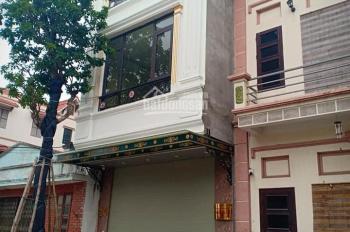 Bán đất mặt phố Ngọc Lâm, 53m2, MT4.2m, kinh doanh đỉnh. LH: 0967.83.83.38
