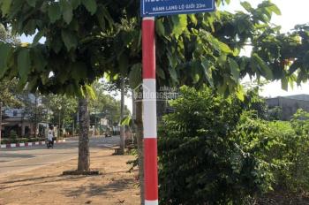 Bán gấp đất tái định cư góc 2 MT công viên 170m2 thông đại lộ Nguyễn Văn Linh và KDL - 0901.951.501