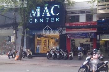 Cần cho thuê gấp nhà MT Tôn Thất Tùng, Quận 1 (DT: 3,7x25m, 65 triệu)