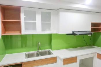 Cho thuê căn hộ La Astoria 3, Q. 2 giá 9,5tr/tháng (3PN, 3WC, có rèm). LH: 0918604219 C. Loan