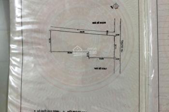 Bán nhà 2 mặt tiền đường Đất Thánh, Phường 6, Quận Tân Bình, 446,8m2, giá bán: 48 tỷ