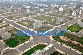 Bán lô đất đường N1 dự án Phú Hồng Thịnh 9, DT 65m2 sổ hồng riêng, giá chỉ 1 tỷ 9xx triệu