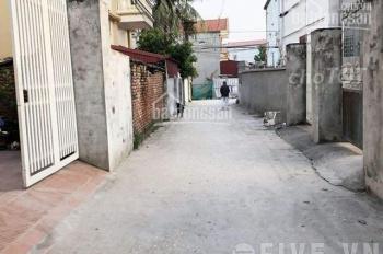 bán đất thôn Viên Ngoại - Đặng Xá. DT 40m2, đường 3,5m, giá chỉ 24tr/m2, LH: 0394408531
