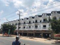 Đất nền Lộc Phát Residence Chợ Thuận Giao Hòa Lân mặt tiền đường 22/12 Sổ đỏ công chứng ngay .