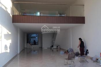 Cho thuê shophouse CT3 VCN Phước Hải mặt tiền Tố Hữu thích hợp mở công ty, siêu thị, showroom