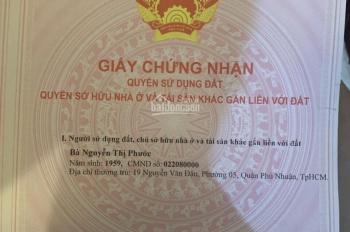 Chính chủ bán lô đất A16 thuộc dự án Hòa Phú Town, ngay sát chợ Hòa Phú và KCN Đông Nam, 0888116638