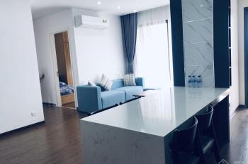 Cho thuê căn hộ chung cư tại tòa C1 D'capitale. 90m2, 3PN, full đồ, 30,082 triệu/tháng