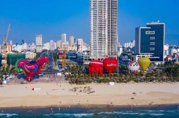 Chính chủ nhượng lại căn hộ Studio số 20 view biển tại dự án Soleil Ánh Dương tòa D. LH:0836688692