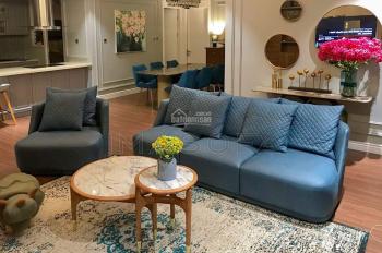 Chính chủ bán gấp căn hộ mặt phố Xuân Thủy rộng 108m2 gồm 3 phòng ngủ mới 100%