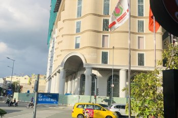 Cần bán căn hộ khách sạn Terra Royal quận 3 - liên hệ xem hình thực tế dự án 0935 25 27 38