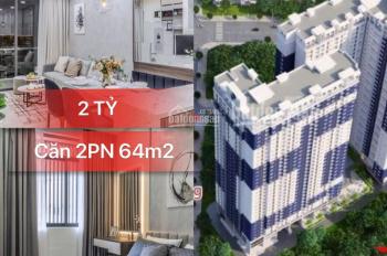 Trải nghiệm căn hộ công nghệ 4.0 tại ngay trung tâm KDC Chánh Nghĩa, TP.TDM