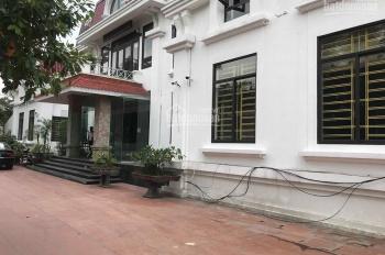 Cho thuê MB làm văn phòng, công ty. 400m2 có thể chia nhỏ, đã đầy đủ phòng ban tại 300 Nguyễn Xiển