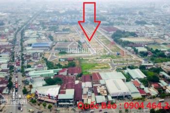 Chuyên mua bán ký gởi đất nền KDC Phú Hồng Thịnh 8 - Phú Hồng Khang tại Bình Chuẩn giá tốt nhất
