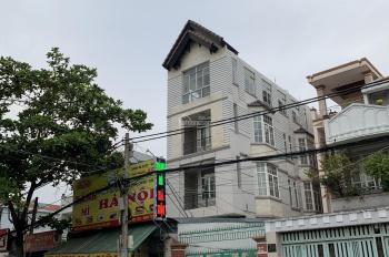 Chính chủ cần bán nhà mặt tiền số 22A Phạm Hữu Lầu, Phú Mỹ, Quận 7 giá 20 tỷ thương lượng