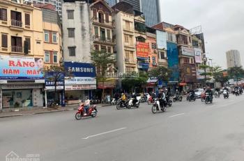 Bán nhà mặt phố Tây Sơn, ko quy hoạch, 32m2x5t, mặt tiền hiếm 5,8m, 11,7 tỷ có thương lượng