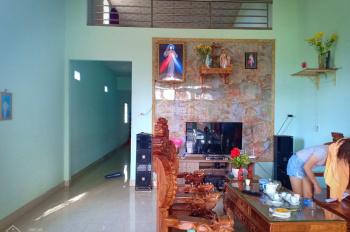 Bán căn nhà mặt tiền Nguyễn Viết Xuân, Bảo Lộc. 0937508298